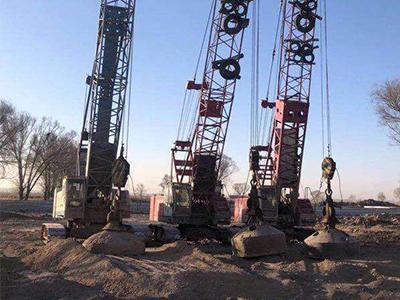 混凝土搅拌机电气系统作用及影响
